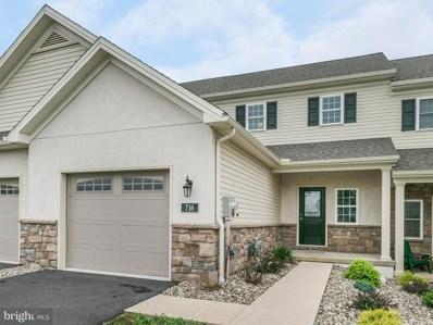 716 Stone Creek Road UNIT 58, Lancaster, PA 17603 - #: 1000784579