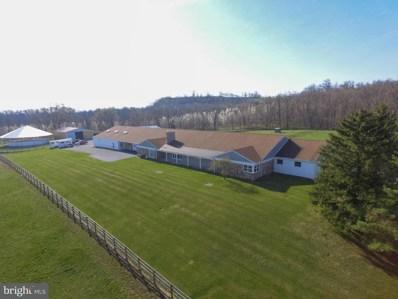 2 Carson Lane, Annville, PA 17003 - MLS#: 1000784717