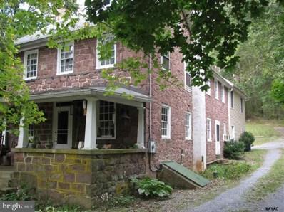 405 York Road, York Haven, PA 17370 - #: 1000785033