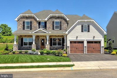 2613 Woodspring Drive, York Twp, PA 17402 - #: 1000785091