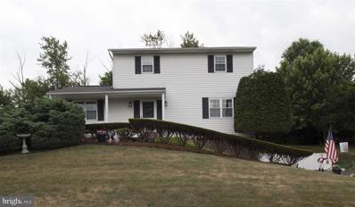 7 Parkside Drive, Hummelstown, PA 17036 - MLS#: 1000785409