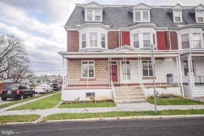 730 E Chestnut Street, York, PA 17403 - MLS#: 1000785581