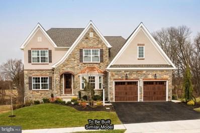 Woodspring Drive, York, PA 17402 - #: 1000785921