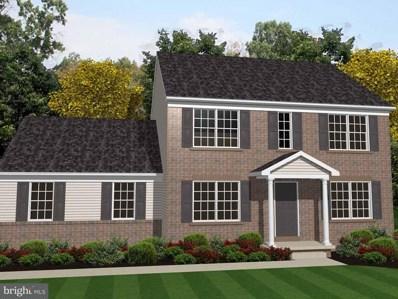 Chapman Court, Dover, PA 17315 - MLS#: 1000785943
