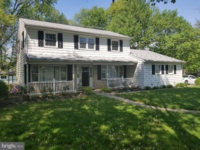 1028 Tracy Road, Lancaster, PA 17601 - #: 1000786038