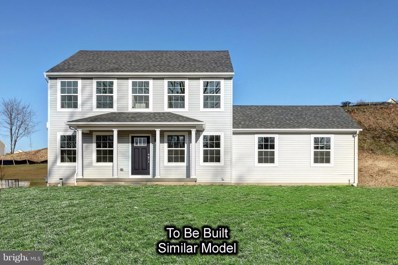 Chapman Court, Dover, PA 17315 - MLS#: 1000786055