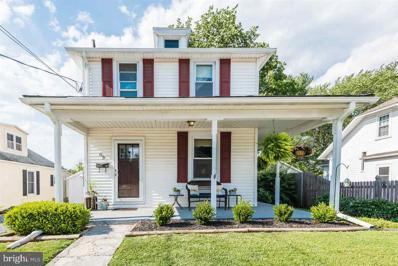 63 H Street, Carlisle, PA 17013 - MLS#: 1000786117