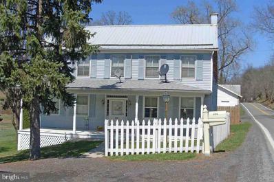 6196 Waggoners Gap Road, Landisburg, PA 17040 - MLS#: 1000786453