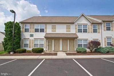 412B Buttonwood Lane, Hellam, PA 17406 - MLS#: 1000786517