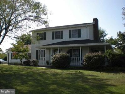 101 White Church Road, Gettysburg, PA 17325 - MLS#: 1000786569