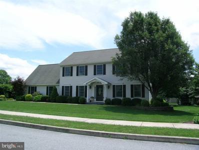 199 Alanthia Lane, Etters, PA 17319 - MLS#: 1000786669