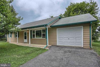 600 W Pine Street, Mt Holly Springs, PA 17065 - MLS#: 1000786913