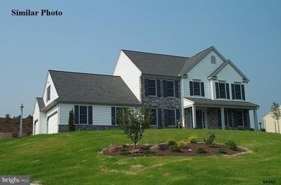 ~ Brentwood Model, York, PA 17406 - MLS#: 1000787095