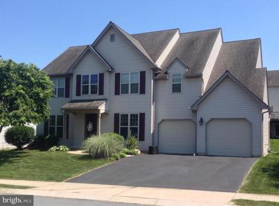 522 Springton Way UNIT 191, Lancaster, PA 17601 - MLS#: 1000787247