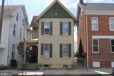 212 High Street, Hanover, PA 17331 - MLS#: 1000787461