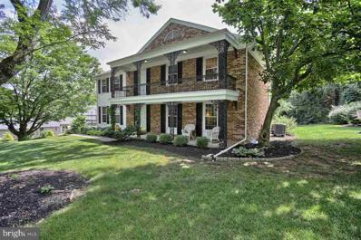 145 Rodney Lane, Camp Hill, PA 17011 - MLS#: 1000787863