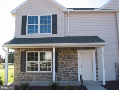 122 Red Stone Circle UNIT 41, West Cocalico Twp, PA 17569 - MLS#: 1000787923