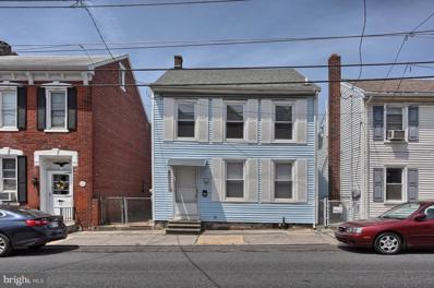 53 N 12TH Street, Lebanon, PA 17046 - MLS#: 1000787935