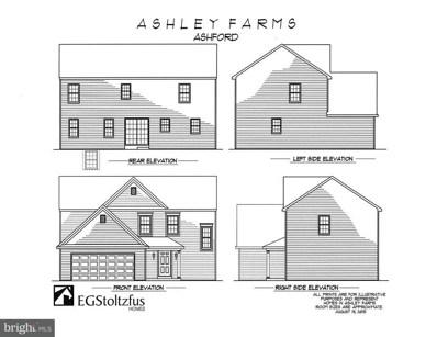 ~ Ashford Model, Dover, PA 17315 - MLS#: 1000787973