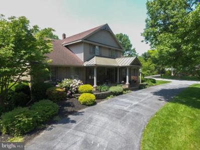 618 Heather Lane, Lancaster, PA 17603 - MLS#: 1000788153