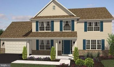 433 Stone Creek Road UNIT 257, Lancaster, PA 17603 - MLS#: 1000788257