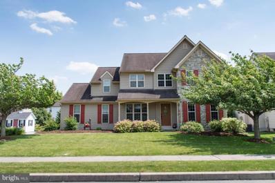2420 Spring Valley Road, Lancaster, PA 17601 - MLS#: 1000788265