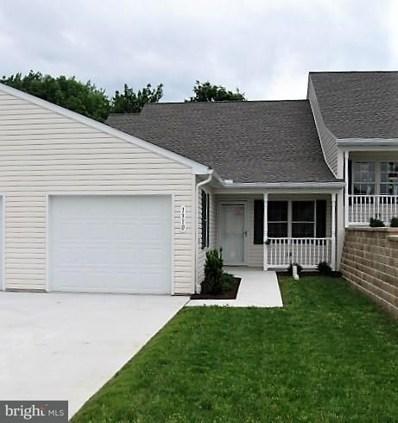 1310 Pleasant View Drive, Spring Grove, PA 17362 - MLS#: 1000788361