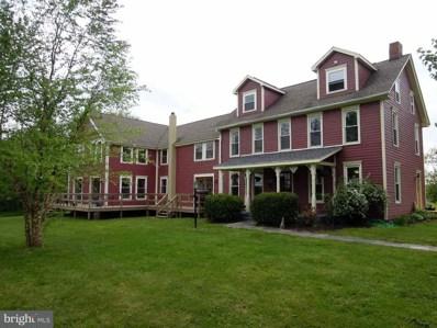 573 Spangler School Road, Gettysburg, PA 17325 - MLS#: 1000788489