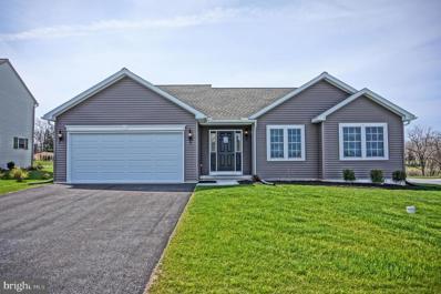 80 Clover Drive UNIT 15, Myerstown, PA 17067 - MLS#: 1000788563