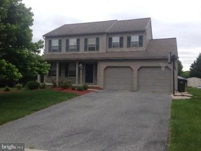 95 Meadow Lane, York, PA 17402 - MLS#: 1000788573