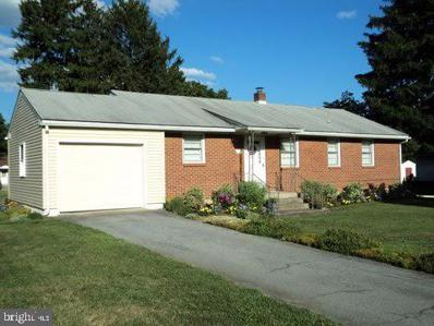311 Maxson Road, Lancaster, PA 17601 - MLS#: 1000788833