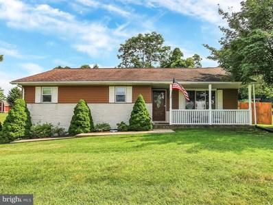19 Cheltenham Drive, Hummelstown, PA 17036 - MLS#: 1000789079