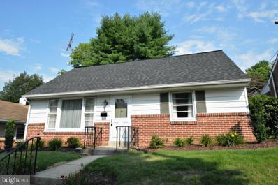 935 Rolridge Avenue, Lancaster, PA 17603 - MLS#: 1000789287