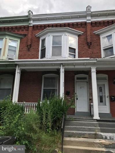 517 Curtin Street, Harrisburg, PA 17110 - MLS#: 1000789349