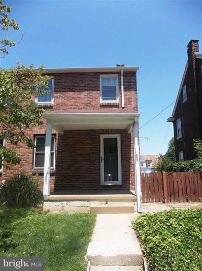 1511 2ND Avenue, York, PA 17403 - MLS#: 1000789799