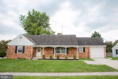 471 Grant Drive, Hanover, PA 17331 - MLS#: 1000789827