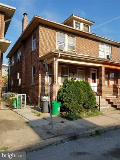 538 Lamour Street, York, PA 17403 - MLS#: 1000789841