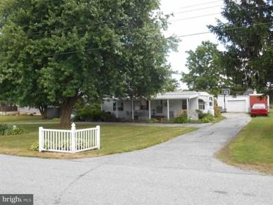 1651 Virginia Avenue, Dover, PA 17315 - MLS#: 1000789957