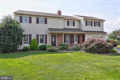 108 Tracy Court, Willow Street, PA 17584 - MLS#: 1000790023