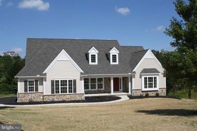 Lot 7 Raleigh Stein Hill, York, PA 17403 - MLS#: 1000790189