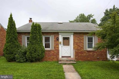 10 W Pine Street, Mt Holly Springs, PA 17065 - MLS#: 1000790687