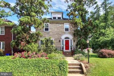 522 Colonial Avenue, York, PA 17403 - MLS#: 1000790931