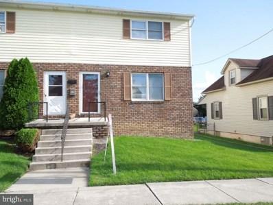 616 North Street, Mc Sherrystown, PA 17344 - MLS#: 1000791343
