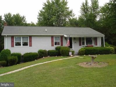 539 Curtis Drive, Gettysburg, PA 17325 - MLS#: 1000791357