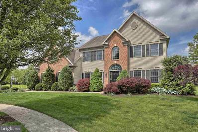 2240 Packard Circle, Hummelstown, PA 17036 - MLS#: 1000791919