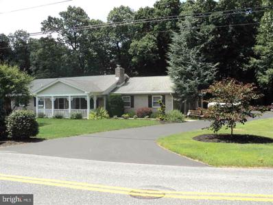 911 Hill Church Road, Hummelstown, PA 17036 - MLS#: 1000791945