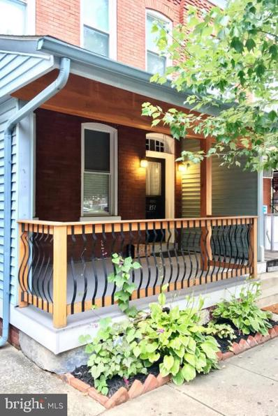851 E Orange Street, Lancaster, PA 17602 - MLS#: 1000792121