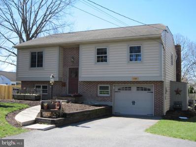 1166 W Main Street, Ephrata, PA 17522 - MLS#: 1000792275