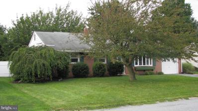 207 W Grant Avenue, Myerstown, PA 17067 - MLS#: 1000792387