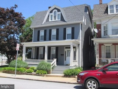 21 S Franklin Street, Red Lion, PA 17356 - MLS#: 1000792503